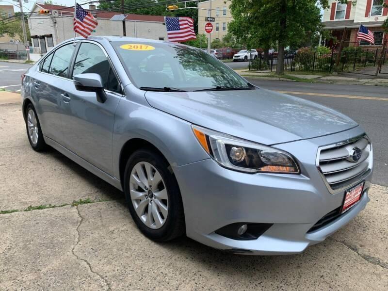 Subaru Legacy 2017 price $15,850