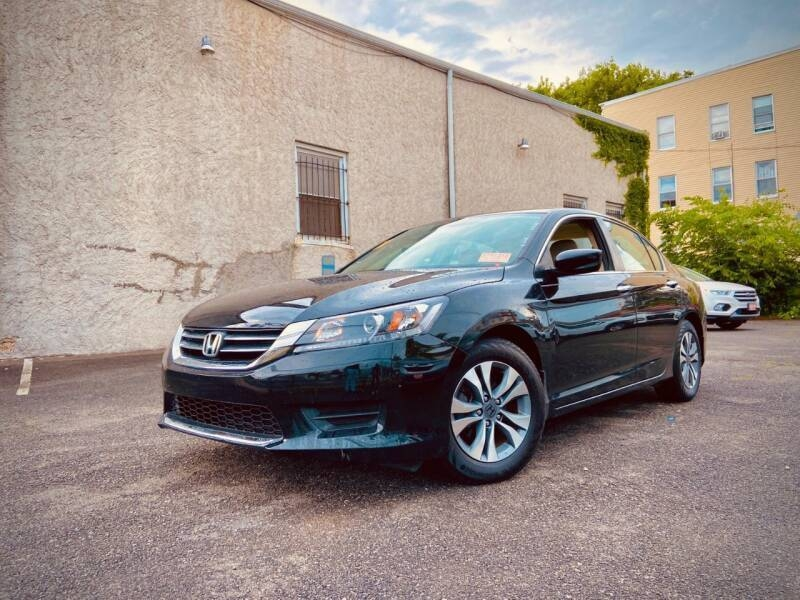 Honda Accord 2015 price $499