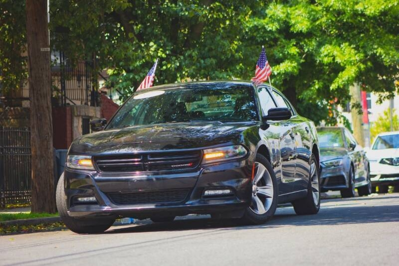 Dodge Charger 2017 price $23,200
