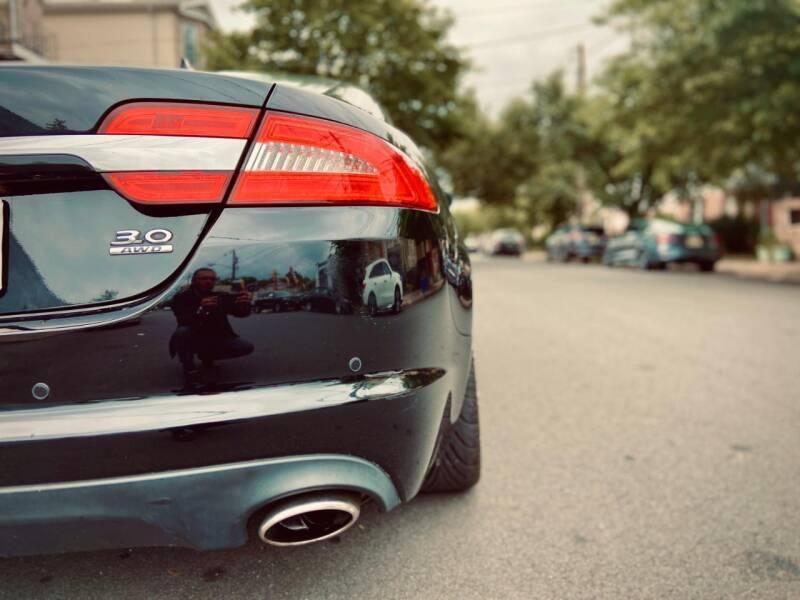 Jaguar XF 2013 price $19,850
