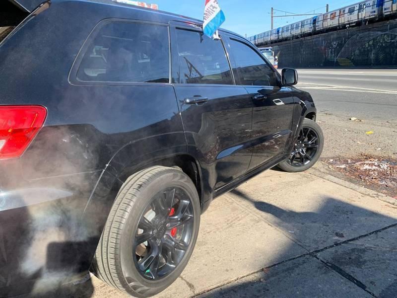 Jeep Grand Cherokee 2012 price $999