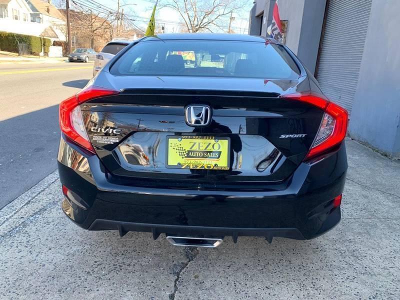 Honda Civic 2019 price $499