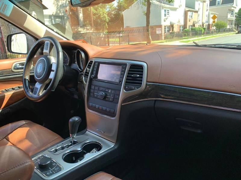 Jeep Grand Cherokee 2011 price $499
