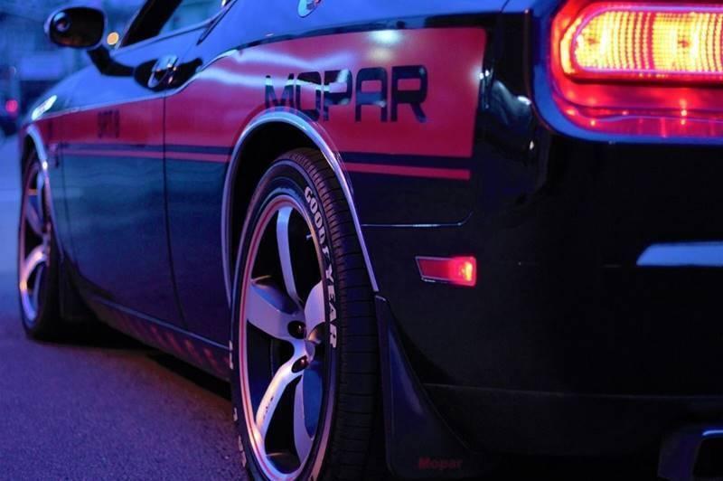 Dodge Challenger 2011 price $32,500