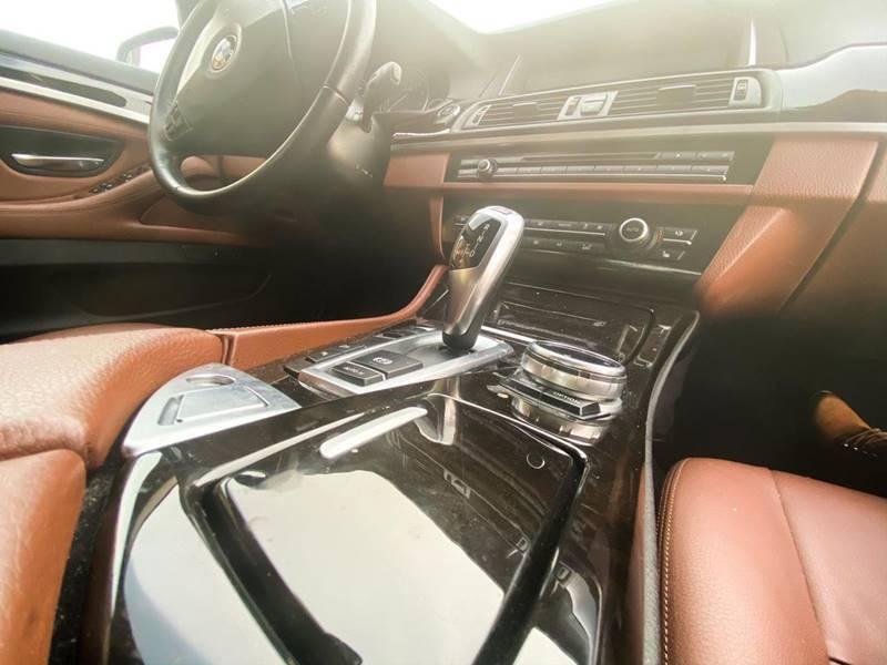 BMW 5 Series 2014 price $21,950