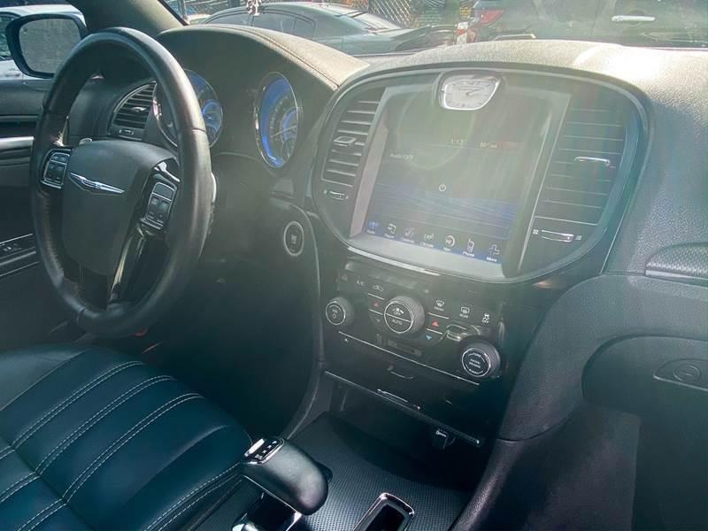 Chrysler 300 2014 price $16,500