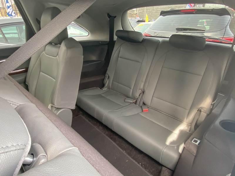 Acura MDX 2014 price $19,656