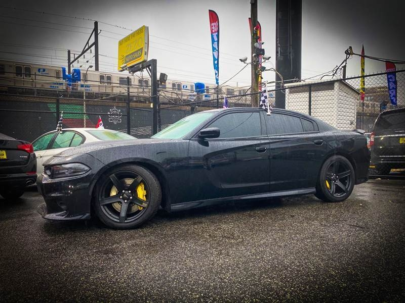 Dodge Charger 2018 price $47,800
