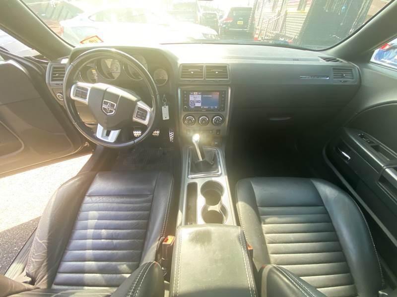 Dodge Challenger 2013 price $21,999