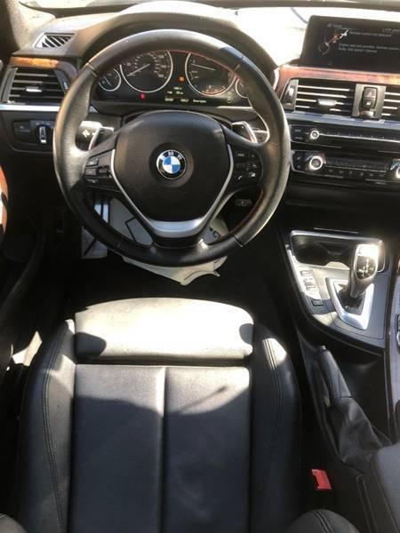 BMW 4 Series 2015 price $29,850