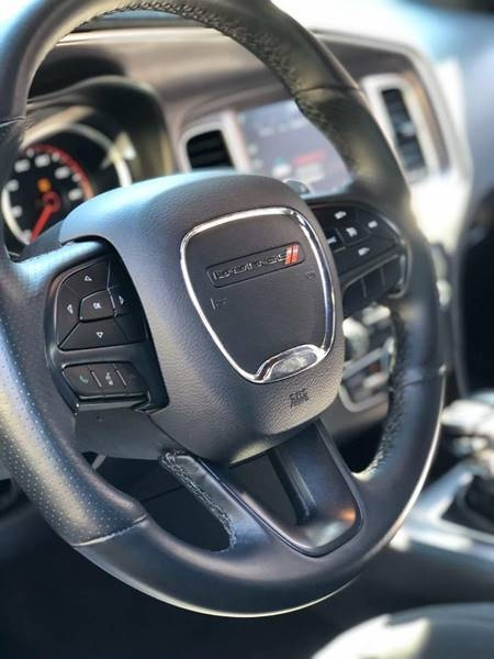 Dodge Charger 2019 price $30,200