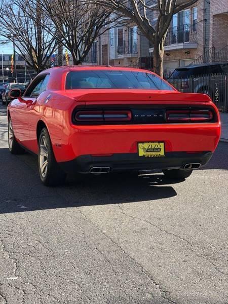 Dodge Challenger 2019 price $32,500