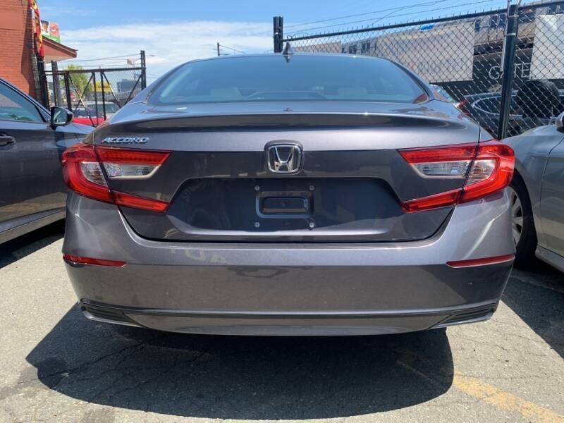 Honda Accord 2019 price $9,252,140