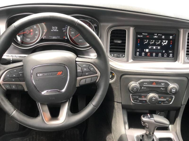 Dodge Charger 2019 price $25,900