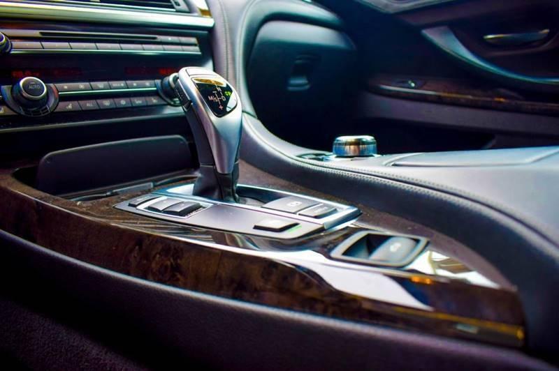 BMW 6 Series 2012 price $21,500