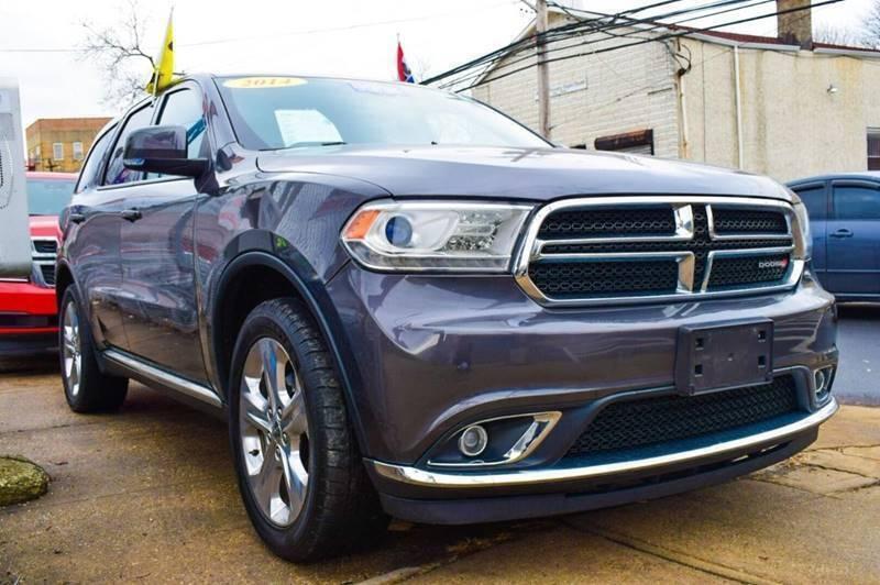 Dodge Durango 2014 price $18,600
