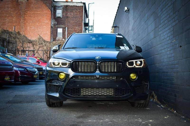 BMW X5 2016 price $28,800