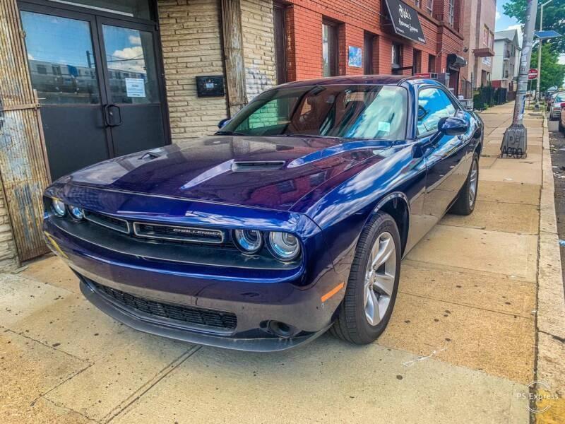 Dodge Challenger 2019 price $33,500