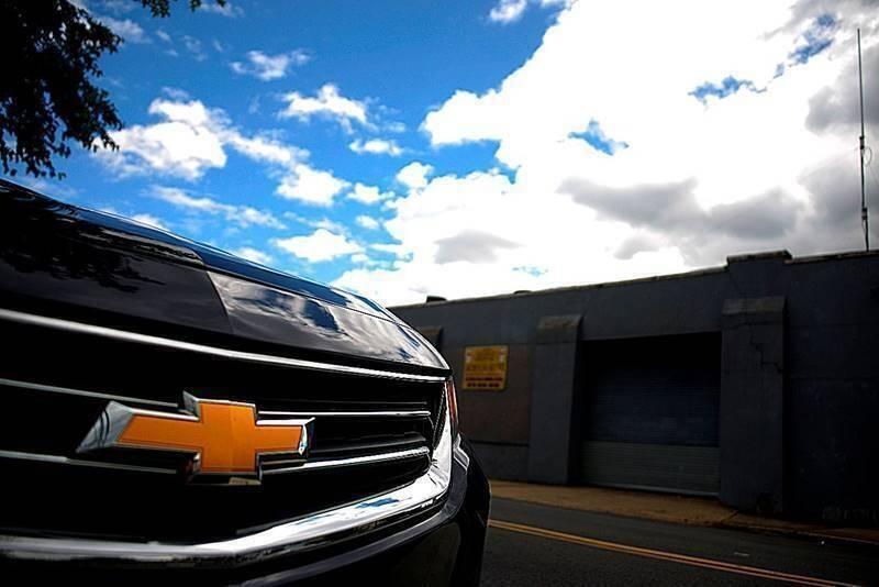 Chevrolet Impala 2014 price $10,900