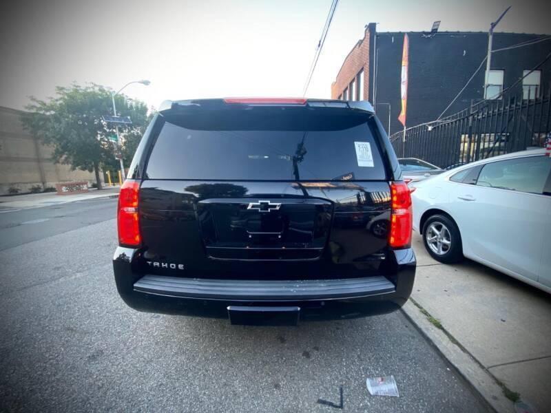 Chevrolet Tahoe 2015 price $31,500