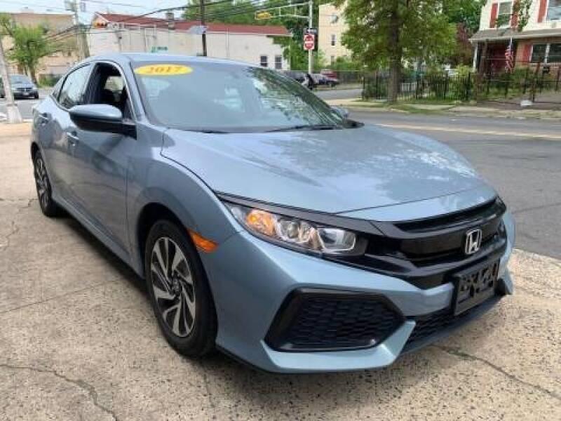 Honda Civic 2018 price $999