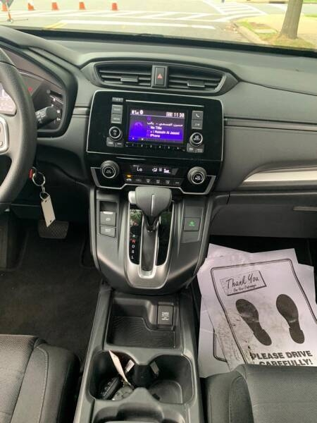 Honda CR-V 2017 price $499