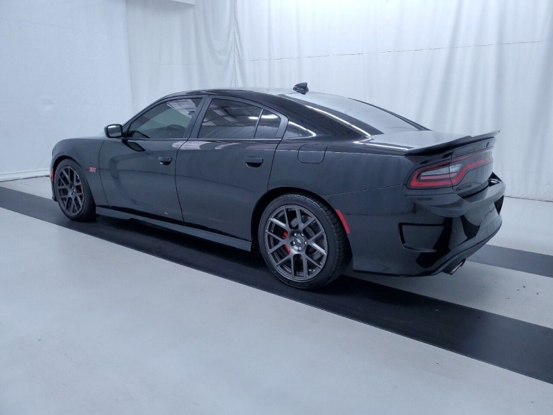 Dodge Charger 2017 price $42,200