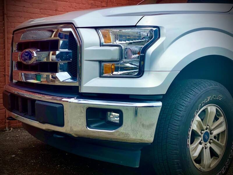 Ford F-150 2017 price $36,000