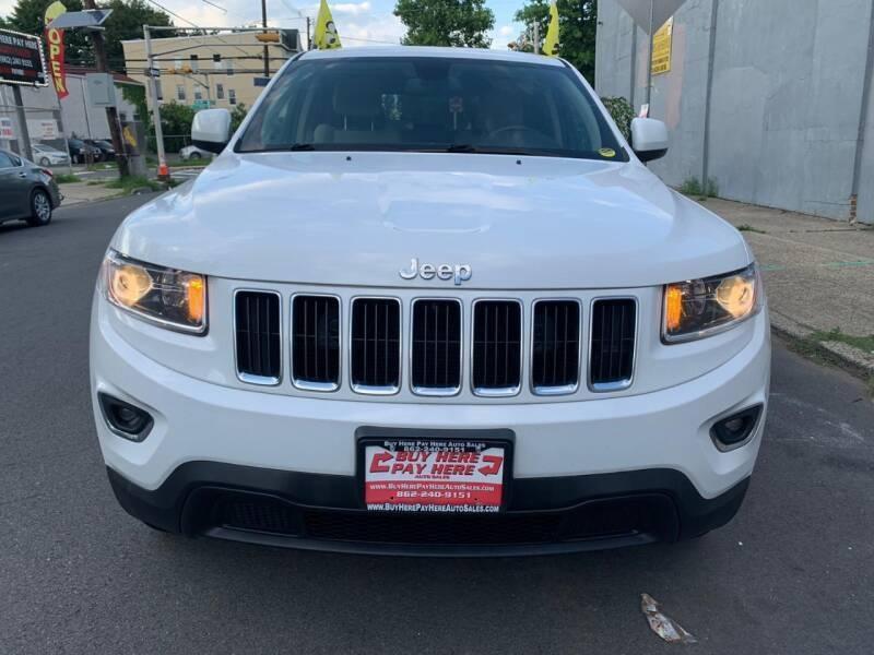Jeep Grand Cherokee 2015 price $999