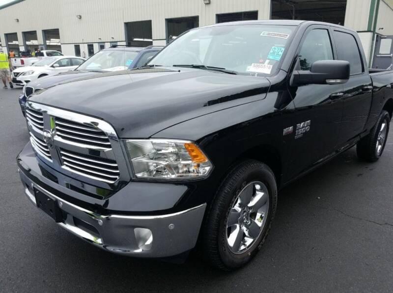 Dodge Ram Pickup 1500 2019 price $40,500