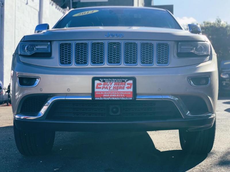 Jeep Grand Cherokee 2014 price $999