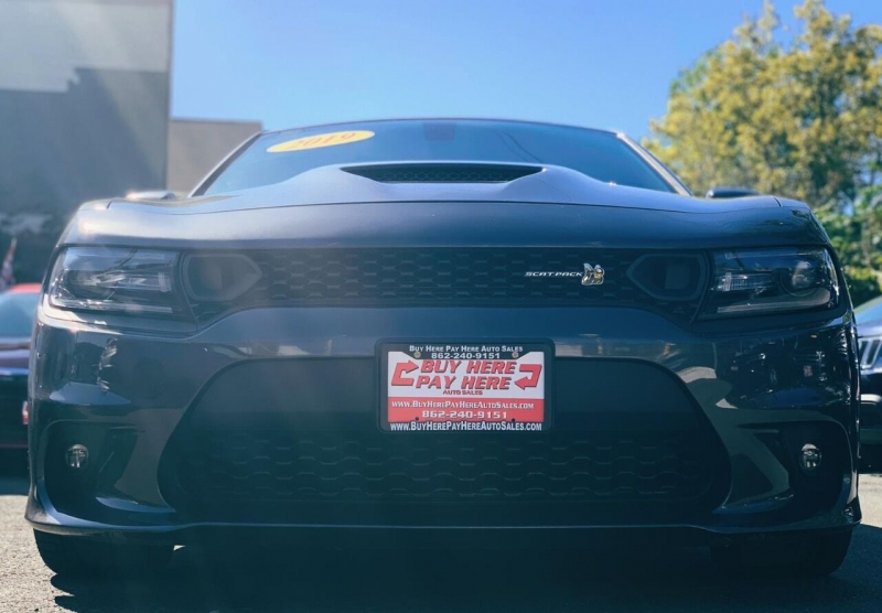 Dodge Charger 2019 price $42,800