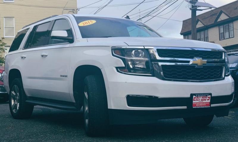 Chevrolet Tahoe 2015 price $31,200