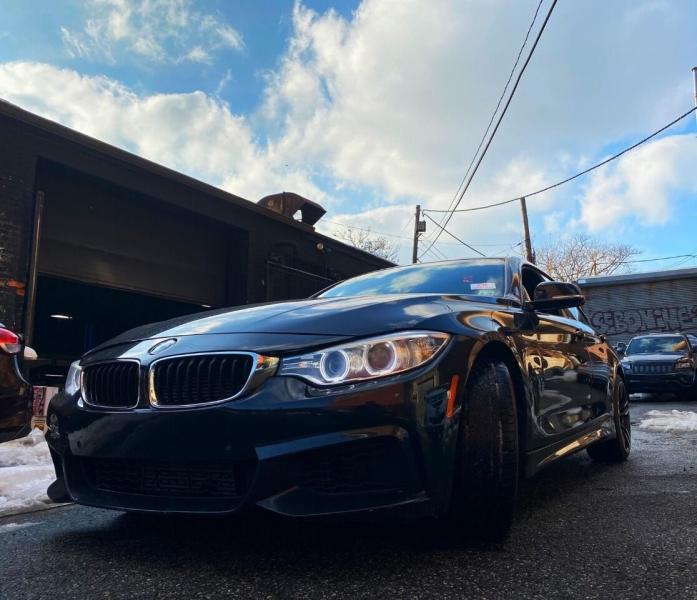 BMW 4 Series 2015 price $25,600