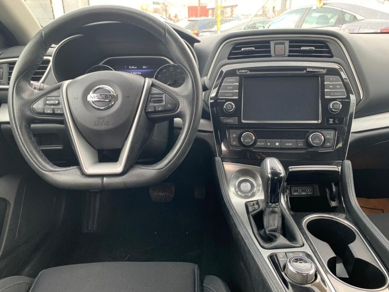 Nissan Maxima 2018 price $19,500
