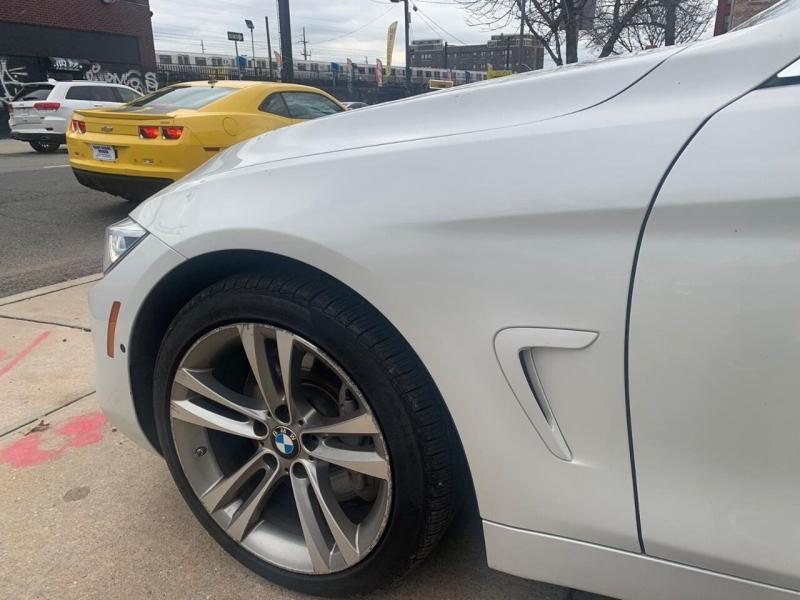 BMW 4 Series 2017 price $21,995