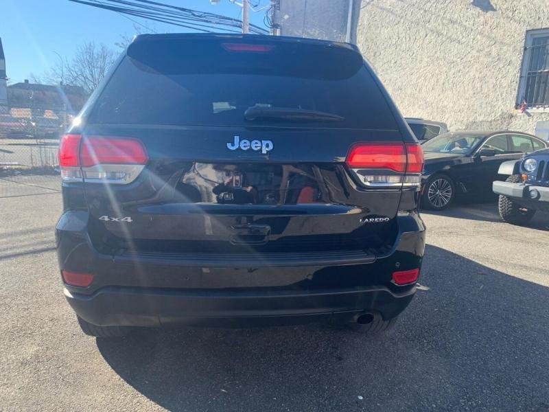 Jeep Grand Cherokee 2018 price $499