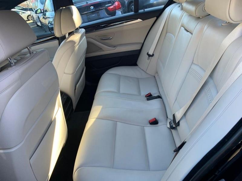 BMW 5 Series 2016 price $25,500