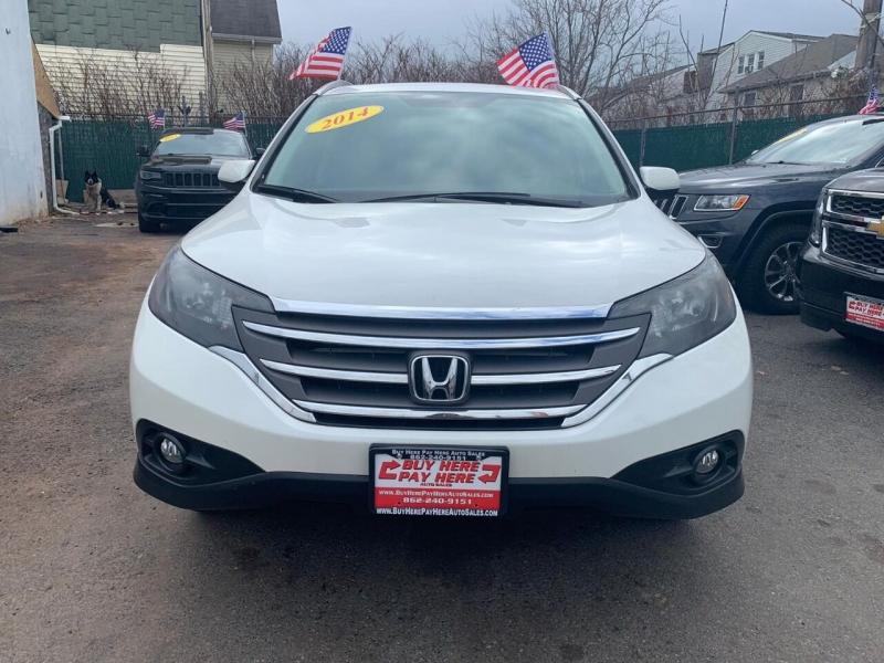 Honda CR-V 2014 price $499