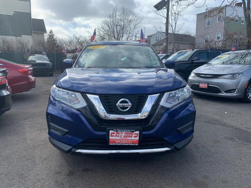 Nissan Rogue 2017 price $499