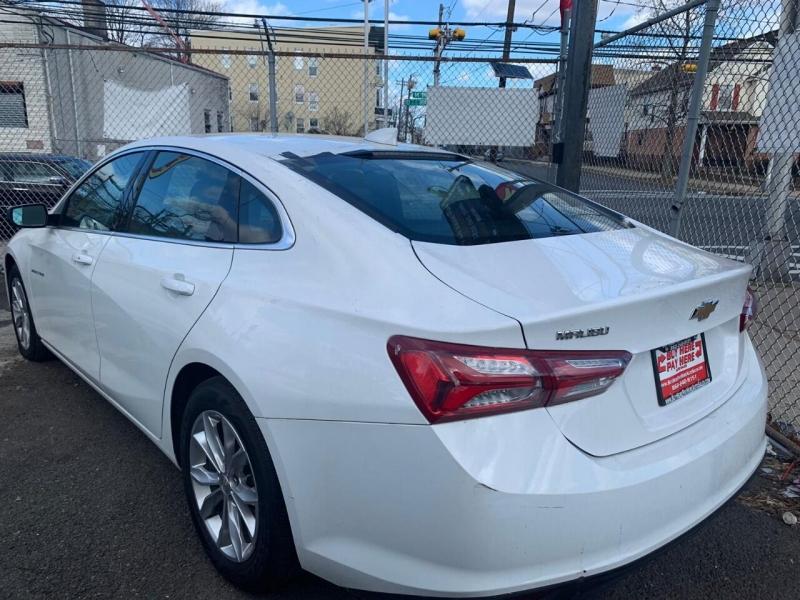 Chevrolet Malibu 2019 price $19,990