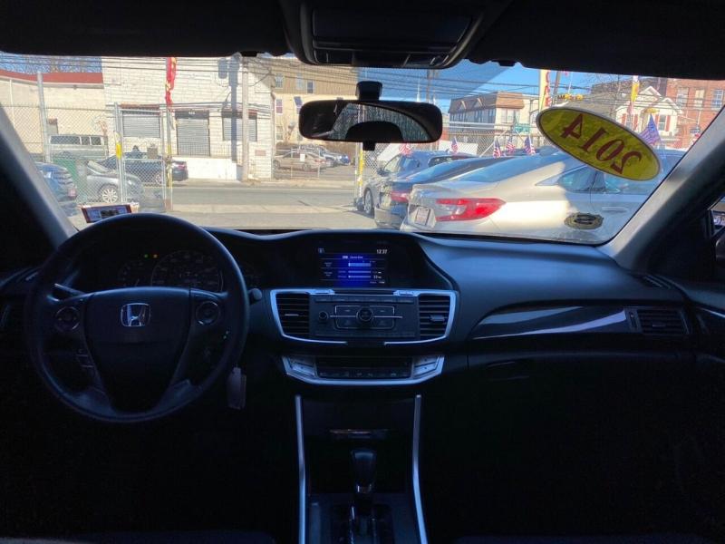 Honda Accord 2014 price $500