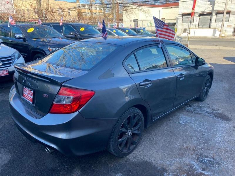 Honda Civic 2012 price $500