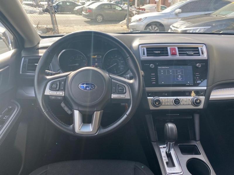 Subaru Legacy 2016 price $12,400