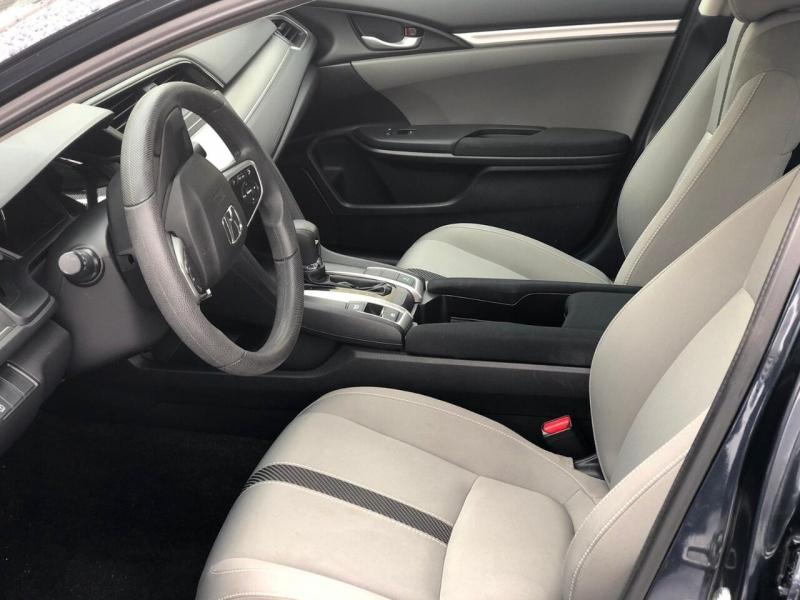 Honda Civic 2018 price $14,995