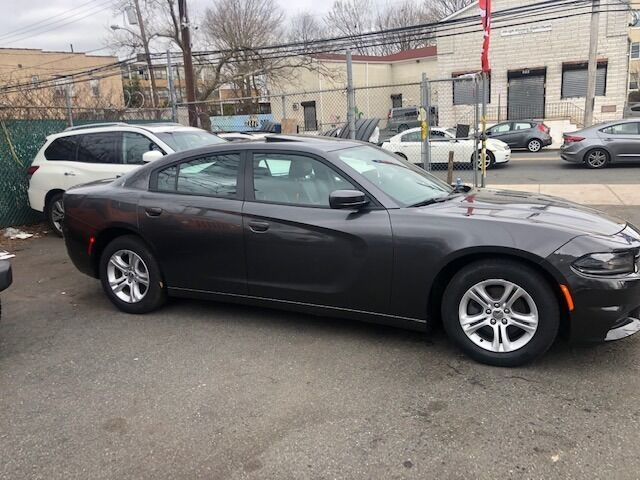 Dodge Charger 2019 price $25,400