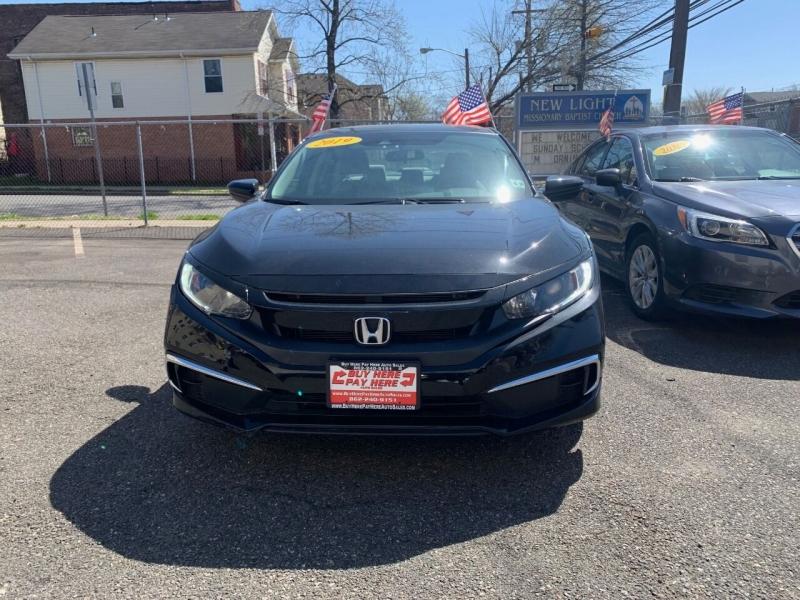 Honda Civic 2019 price $999