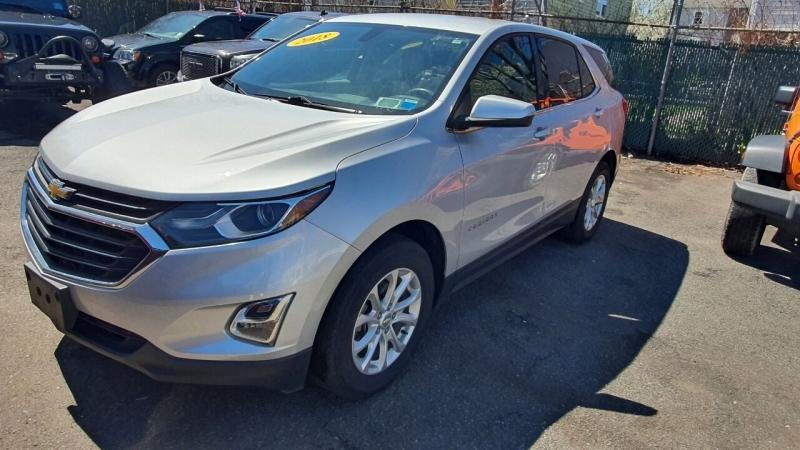 Chevrolet Equinox 2018 price $17,999