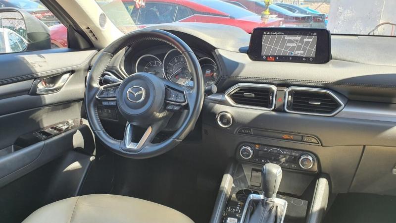 Mazda CX-5 2018 price $20,000