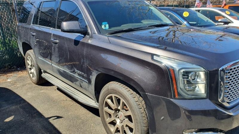 GMC Yukon 2015 price $28,900